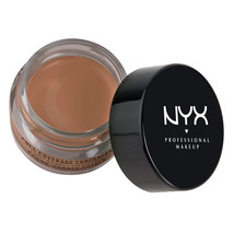 NYX Above & Beyond Full Coverage Concealer CJ08 Nutmeg - $4.90
