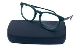 Calvin Klein Women's Green Olive Glasses with case CK 5940 318 50mm - $133.20
