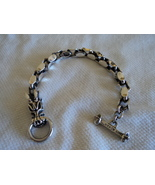 Handmade 925 Sterling Dragon Head Bracelet and Dragon Scales - $200.00