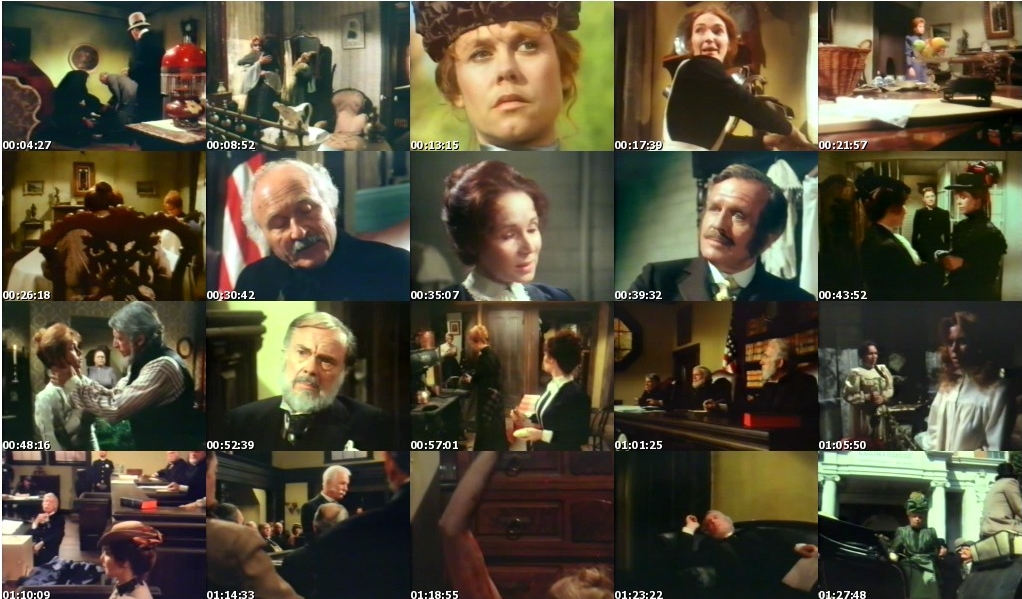 the legend of lizzie borden tv dvd elizabeth montgomery