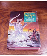 The Warrior's Tale Book, by Allan Cole and Chris Bunch, hardback with du... - $5.95