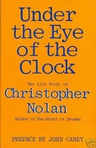 Under the Eye of the Clock by Nolan, Christopher - $15.99