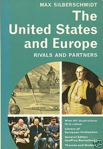 The United States and Europe by Max Silberschmidt (1972, Paperback, Illu... - $4.99