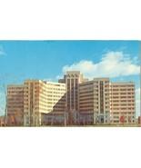Veteran's Hospital, Albany New York 1960 used Postcard  - $4.99