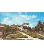 Vizcaya, Biscayne Bay, Miami, Florida old unused Postcard  - $5.35
