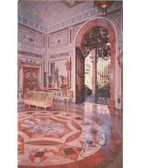 Vizcaya, Dade County Art Museum the tea room, Miami, Florida unused post... - $4.99