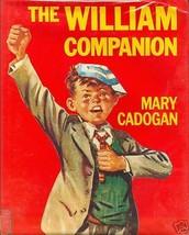 The William Companion by Cadogan, Mary - $19.99