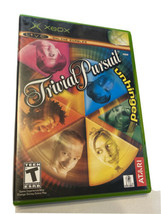 Trivial Pursuit Unhinged (Microsoft Xbox, 2004) - $5.71