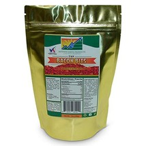 Mother Earth Products Textured Vegetable Protein (TVP) Bacon Bits (2 Cup... - €10,29 EUR