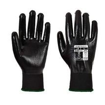 All-Flex Grip Glove, BkBk Size XL - 12 Pairs - $23.28