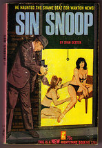Sin Snoop by John Dexter (1965) - $18.00