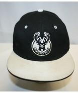 Milwaukee Bucks Black & Creme - $19.79