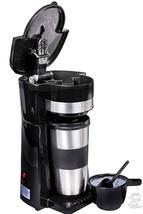 Coffee Maker Single Serve Automatic Shutoff  Solutions - $29.99