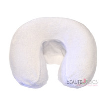 6 Pcs Massage Fitted Face Rest Cradle Cover Headrest Covers  - BD1005 x6 - $29.98
