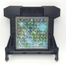 Electronic Battleship Replacement Game Piece Ocean Floor Grid A3846 Blue Green - $6.99