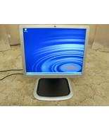 "HP LA1751G 17"" LCD Monitor w/ DVI, VGA, and 2 USB Ports - $49.45"