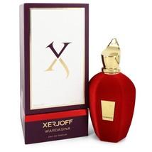 Xerjoff Wardasina Eau De Parfum Spray (unisex) 3.4 Oz For Women  - $335.78