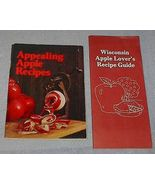 Farm Wife News Appealing Apple Recipes Cookbook and  - $4.00