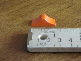 Sears Counter Craft Food Processor Replacement : 400.822805 Orange Knob ... - $7.99