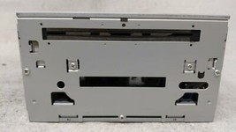 2011 Mitsubishi Outlander Am Fm Cd Player Radio Receiver 54705 - $112.54