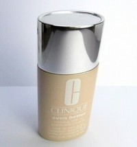 Clinique Foundation 10 Golden Even Better ~ Damaged As Is See Pictures - $13.60