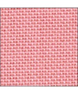 Victorian Rose 18ct Anne Cloth Poly Afghan 45x5... - $49.50