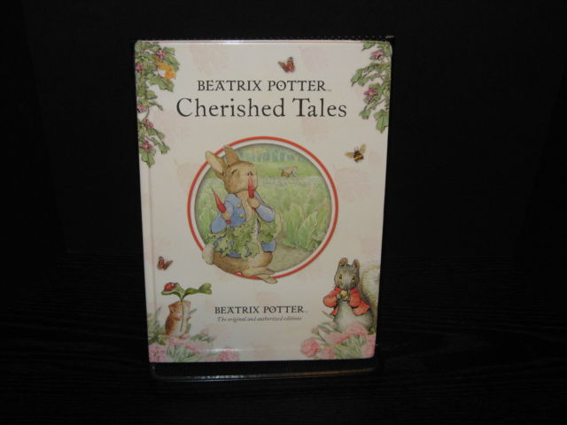 Primary image for BEATRIX POTTER CHERISHED TALES HARDCOVER