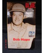 GI JOE CLASSIC COLLECTION BOB HOPE FIGURE 1998 - HASBRO - $57.99