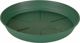 Hydrofarm HGS8P Green Premium Saucer 8-Inch, Pack of 25 - $37.04