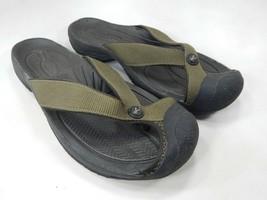 Keen Waimea H2 Size US 12 M (D) EU 46 Men's Sport Sandals Dark Olive 101... - $39.15