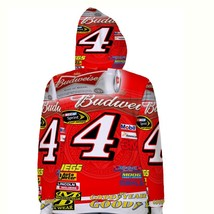 Kevin Harvick Nascar   Hoodie Fullprint for women image 2