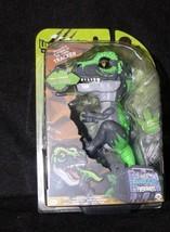 Fingerlings Untamed T-Rex Dinosaur - TRACKER WowWee Green NEW Authentic  - $24.99