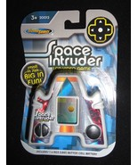 2006-Space Intruder-LCD Video Game-Factory Sealed - $2.25