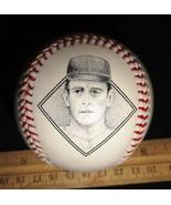 Nolan Ryan Photo Baseball - $5.00