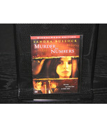 Murder by Numbers (DVD, 2002, Widescreen) - $8.99