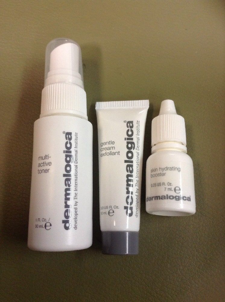 2 Pack - Dermalogica Skin Hydrating Booster 1 oz Palmers Skin Success Eventone Fade Cream Regular 4.40 oz (Pack of 2)