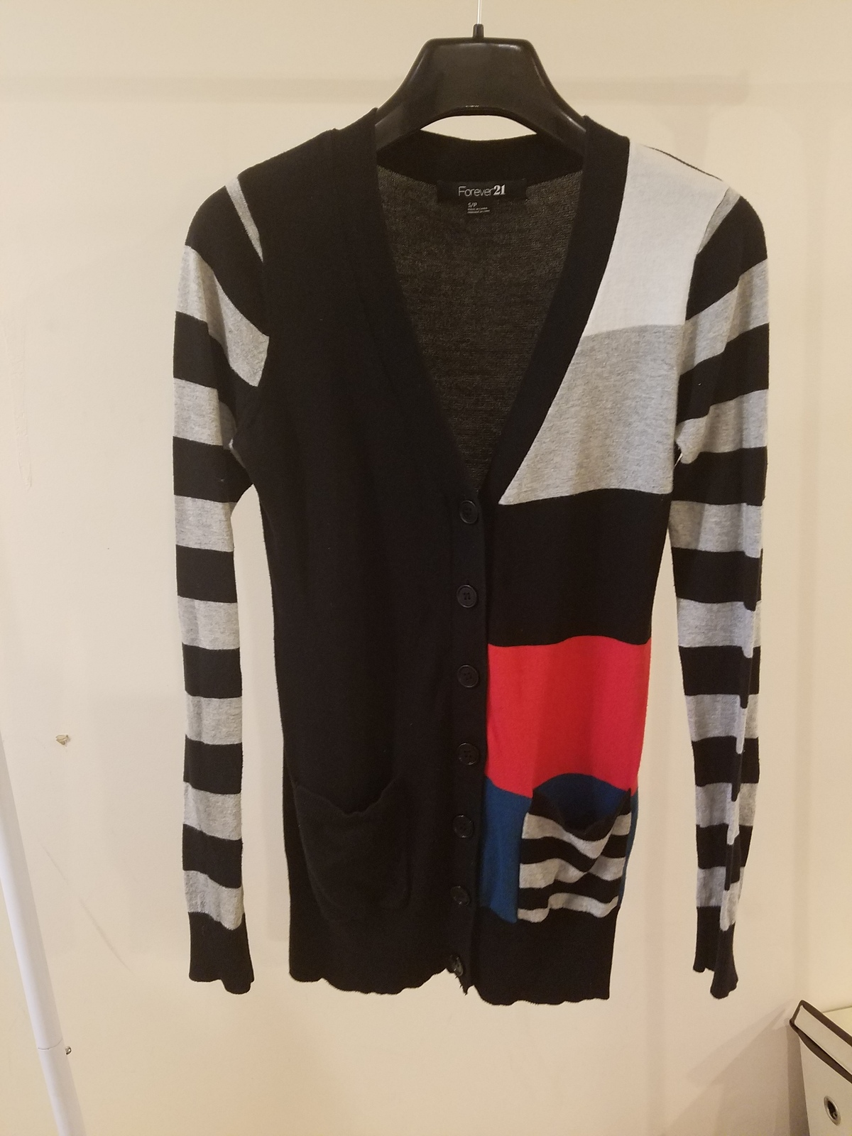 4b245c70576 Forever21 Brand Cardigan Top Women Teen and 50 similar items. 20180710  113423