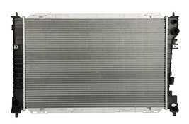 RADIATOR FO3010277 FOR 08-12 MAZDA TRIBUTE MERCURY MARINER 2.3L 2.5L image 2