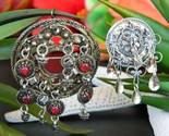 2 vintage solje scandinavian wedding pendant brooch norway 830s silver thumb155 crop
