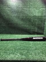 "Anderson Ignite XS Model #014012 Baseball Bat 32"" 29 oz. (-3) 2 5/8"" - $34.99"