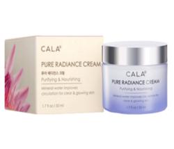 CALA Pure Radiance Cream, 1.7oz