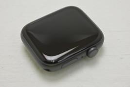 Apple Watch A2351 40 Mm 32GB White Fluoroelastomer Wrist Band Watch A2351 - $207.86