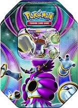 Pokemon Hoopa EX Power Beyond Fall Collector Tin 2015 Sealed by Pokmon - $17.74