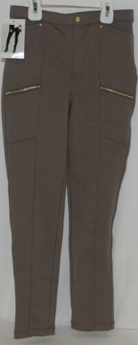 Simply Noelle Curtsy Couture Stone Color Stretch Size L6X
