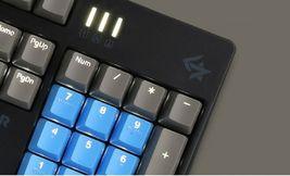 Geekstar GK710-2 Mechanical Gaming Keyboard English Korean Kailh Optical Switch image 6