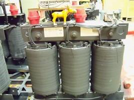 EMB  8,0 kVA Type MKD 10 18999001/13  500v pri / 400v sec Transformer - $2,500.17