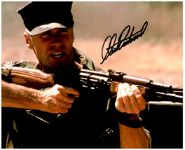 CLINT EASTWOOD  Authentic Original  SIGNED AUTOGRAPHED PHOTO W/COA 2400 - $125.00