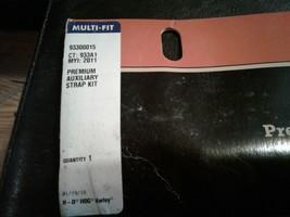 1984-2019 Harley Davidson Electra Glide Auxiliary Strap Kit 93300015 OEM NEW image 2