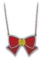Sailor Moon: Ribbon Necklace GE80510 NEW! - $13.99