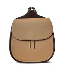 Handbag Republic PU Small Leather Backpack Cute Korean Style School Trav... - $76.68